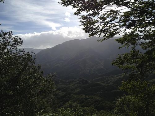 鍋倉山-展望スポット