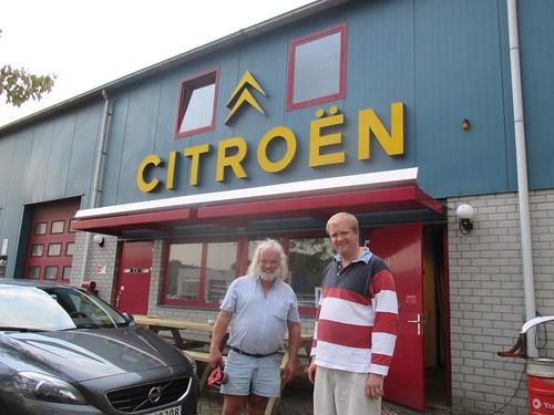 A visit to Citro Classique / Citro Toon