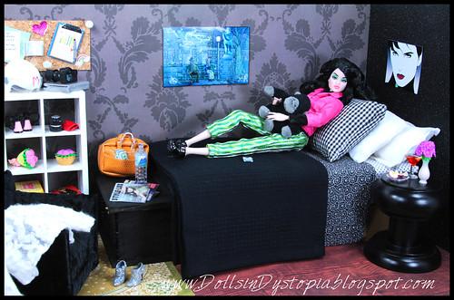 The Inner Sanctum by DollsinDystopia