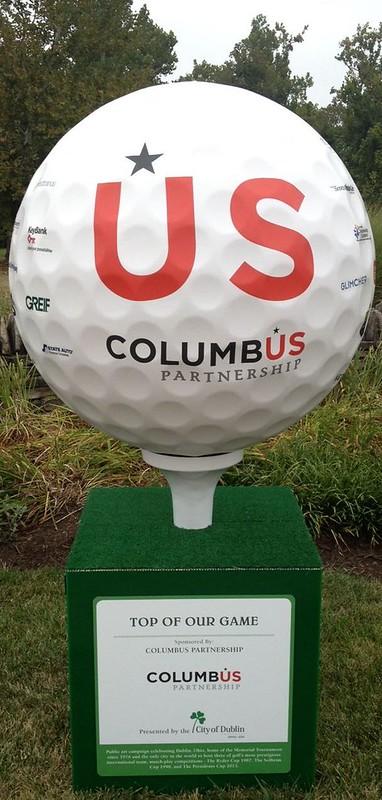 Columbus Partnership