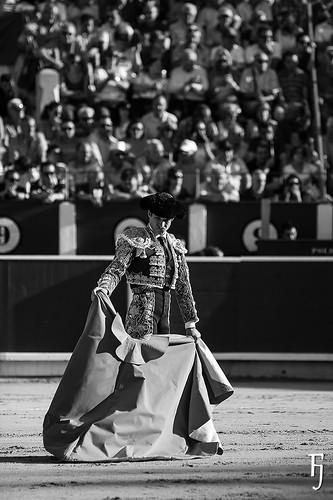 El Juli. Albacete.