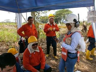 """Fundación Ecopetrol """"Fundesmag"""""""