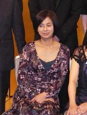 女優、朝加真由美が8年前に離婚 ベンガルとの交際を報じられる
