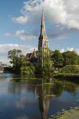 St. Alban's English Church