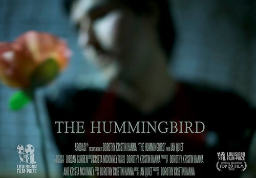 The Hummingbird film, Shreveport by trudeau