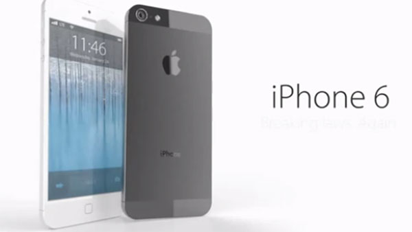 iPhone 6 с 4,7-дюймовым экраном