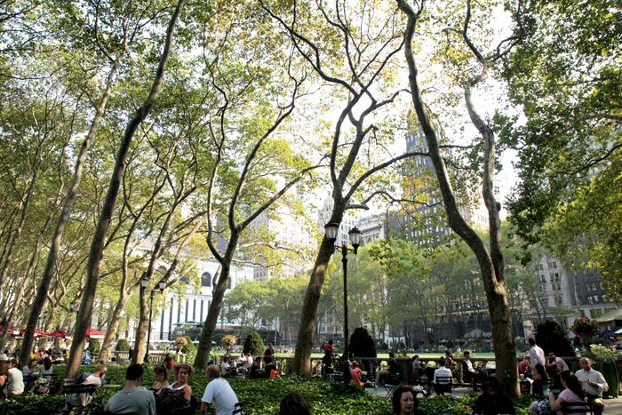 bryant trees
