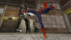 ASM Vita Kick Shot