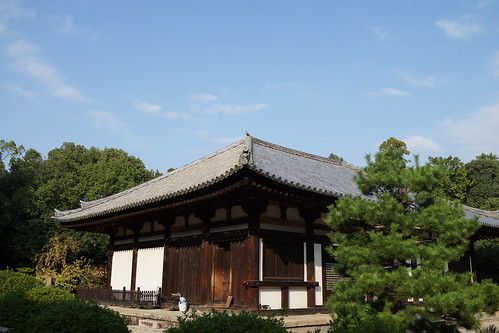 Akishinodera Temple