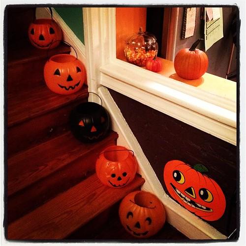 Pumpkinland #31dayshalloween