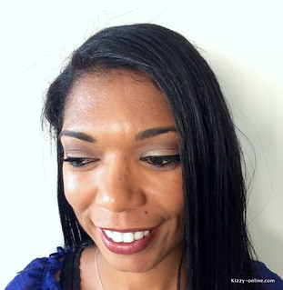 FOTD Face of the Day beauty blogger bloggers bblogger bbloggers Kizzy