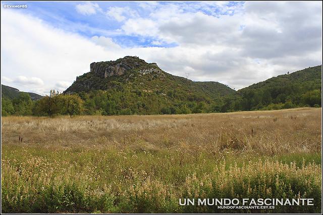 Parque Natural de los Montes Obaranes, Oña