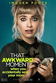 Phút Bối Rối - That Awkward Moment