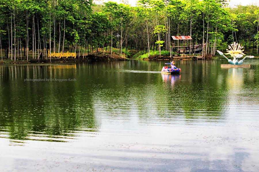 Rest Area Kubang Kangkung #3. Rest Area Kubang Kangkung-Cilacap