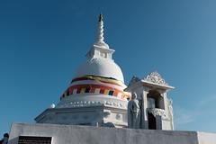 Kirinda, Sri Lanka