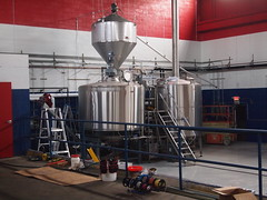 2015.05.16_Tour of Key Brewing (under construction)