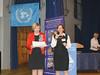 Модель ООН. Юніор. Київ-2015