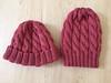 Made a Matching Hat
