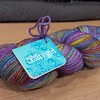 The day has come...  To use my Another Crafty Girl Twinkle Sock yarn in Gamut! I had yearned for this yarn for years,  finally bought it in over 2 years ago...  And will finally knit with it! I am so excited.  I have admired it by my desk for so long!