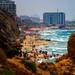 Hertzelia beach - view from the cliff-lakásátalakítás képek flickr