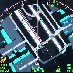 Going into position on Rwy 25L! From our brand new 747-8 Cockpit Film.  WATCH this video at JUSTPLANES.COM  #justplanes #volgadneprgroup #volgadnepr #airbridgecargo #boeing #boeing747 #cockpit #flightdeck #pilot #pilotsview #pilotseyes #gopro #aviation #l