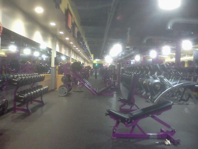 Planet Fitness - Albany, NY