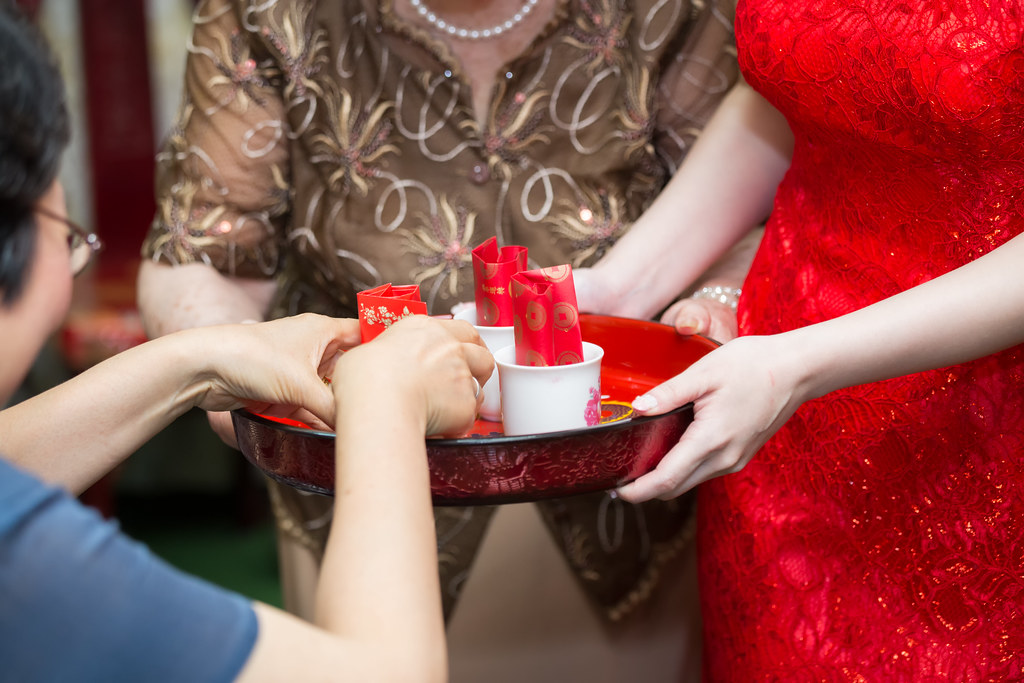 030中國傳統婚禮習俗