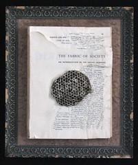fabric of society: susan heggestad
