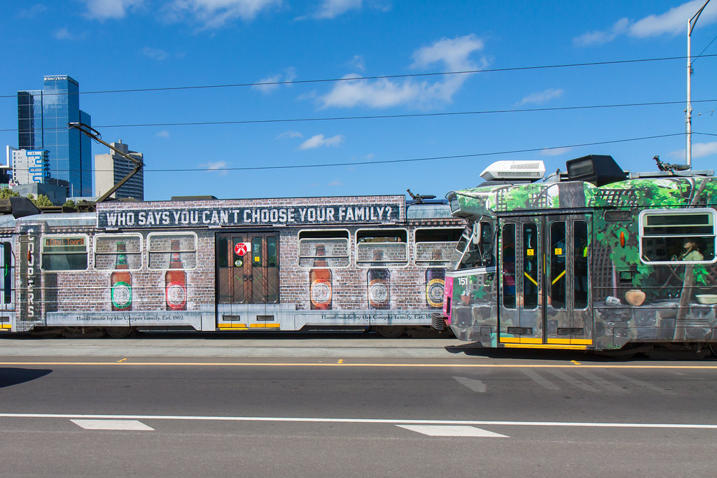 Австралія, Мельбурн