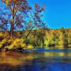 Shenandoah River State Park.