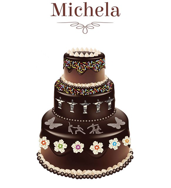 Cake From Dolsticci By Michela