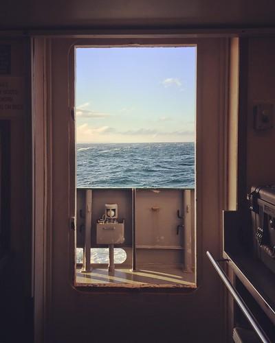 irishsea galwaybay celticvoyager sea ship