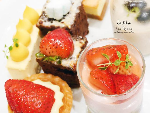 台北國賓飯店蛋糕下午茶吃到飽內容 (23)