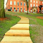 Regenerated Winckley Square, Preston