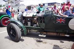 1929 4.5 Ltr Blower Bentley