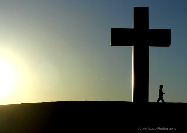 Jumonville Cross