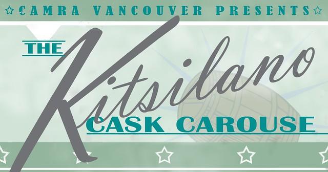 Kitsilano Cask Carouse