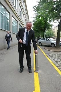 Zagreb Cycle Catastrophe