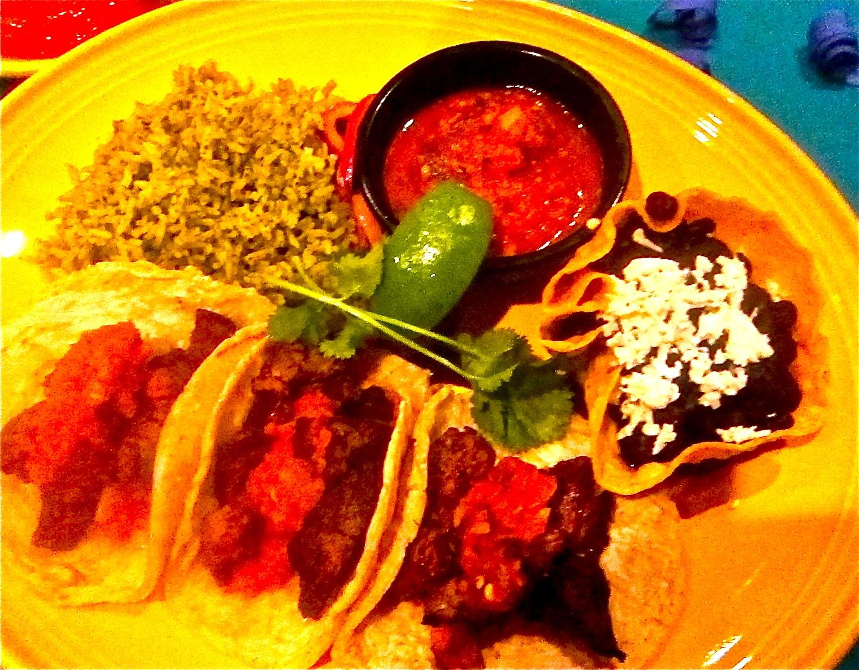 filet mignon tacos