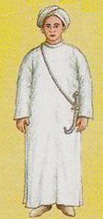 homme d'Ouarzazate