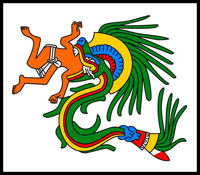 Quetzalcoatl - Codex B...