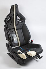 Astra OPC High-Performance-Sitz