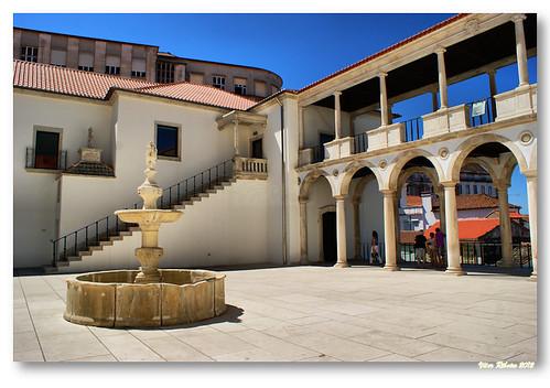 Museu Machado de Castro #02 by VRfoto