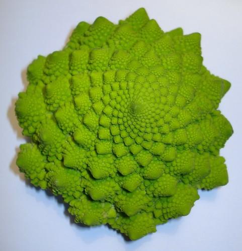 Gemüse - Romanesco 02