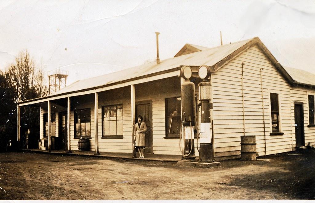 Tahakopa Store