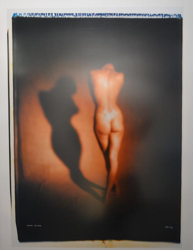 Juan Manuel Castro - Polaroid Gigante