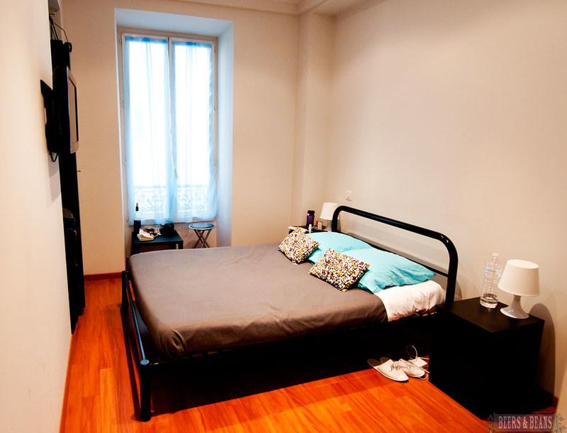 Meyerbeer Hostel in Nice, France
