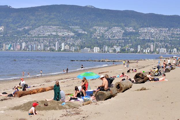 third-beach