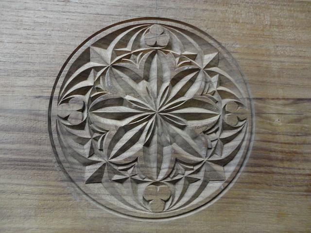 Norwegian chip carving quot karveskurd a photo on flickriver