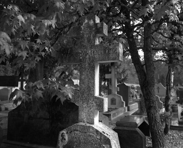 SainteGenevièvedesBois Russian Cemetery  Flickr  Photo Sharing! ~ Toys R Us St Genevieve Des Bois